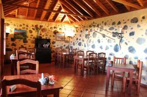 Gemütlich und schlicht: In der Tasca Catalina
