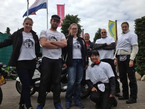 Bikers 4 Orcas Holland: