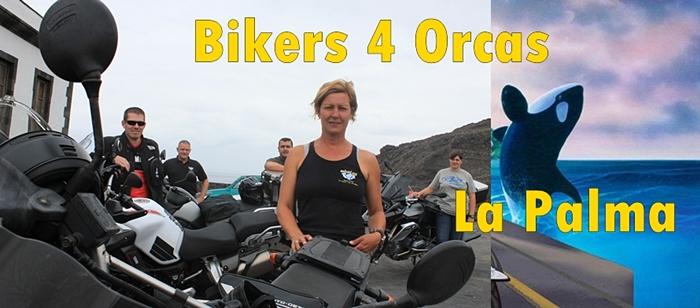 Bikers-4-Orcas-La-Palma-Titel