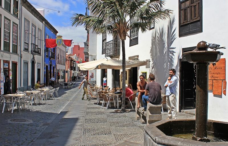 Time In Fuerteventura Canary Islands
