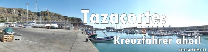 Tazacorte-Titel