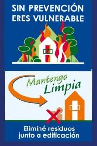 Aktion Contra los Incendios der Inselregierung: Das PDF liegt leider nur auf Spanisch vor.