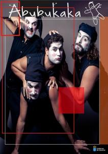Abubukaka: Theater mit Humor!