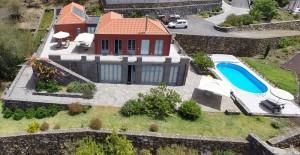 Villa Atlantico: stylisches Urlaubsdomizil mit einem Touch von Luxus.