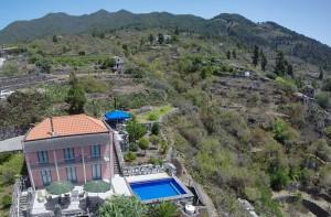 Villa Buena Vista: schöne Urlaubsaussichten...