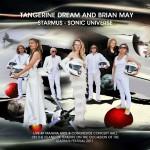 StarMus-Album: Musik von der ersten Starparty 2011. Foto: