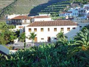 Casa Massieu in Tazacorte: Europäische Denkmaltage auf La Palma noch bis Ende September 2014.
