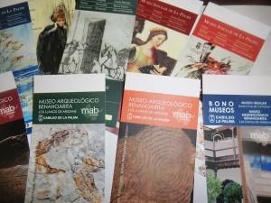 Neue Eintrittspreise: Inselmuseum Santa Cruz und MAB in Los Llanos. Foto: Cabildo