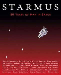 StarMus-Buch: 50 Jahre bemannte Raumfahrt.