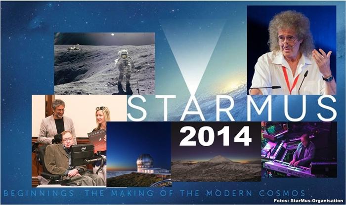 Starmus-titel