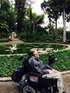 Stephen-Hawking-Botanischer-Garten-Puerto-de-la-Cruz-Starmus-Foto