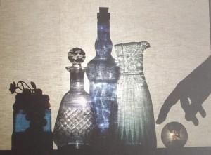 Tomaso: Licht und Schatten.