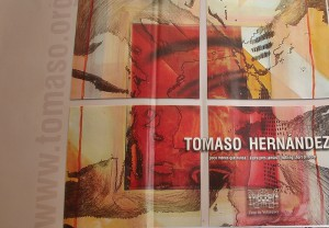 Tomaso Hernández: