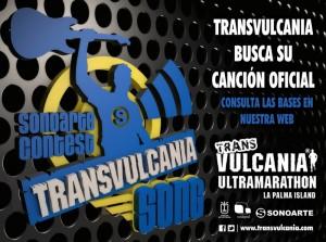 Neuer Wettbewerb: Song für die Transvulcania 2015 gesucht.