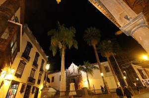 Schönes Licht an öffentlichen Plätzen: Santa Cruz setzt Stromsparleuchten ein.