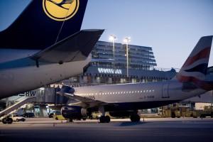 Sommer 2015: Condor fliegt wieder Stuttgart - Santa Cruz de La Palma (SPC). Pressefoto Flughafen Stuttgart GmbH