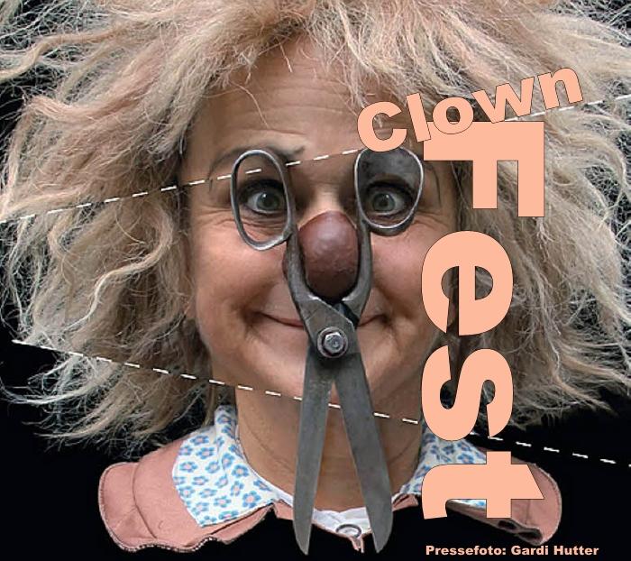 Gardi-Clownbaret-Titel