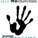 Solidarität mit den Kanaren: Proteste sogar in Deutschland.