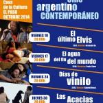 El Paso: Filme aus Argentinien.