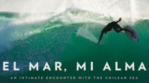 """""""El Mar - mi alma"""": Einer von vielen Surffilmen, die dieses Wochenende auf La Palma gezeigt werden. Foto: CSFS"""