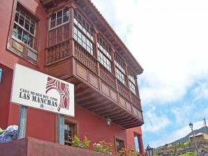 Weinmuseum Las Manchas: Tage der offenen Tür. Foto: La Palma 24