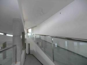 Bald fertig und topp ausgestattet: Archäologisches Besucherzentrum Tendal in San Andrés y Sauces. Foto: Cabildo