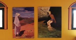 Exposición Luis Morera 2015-2