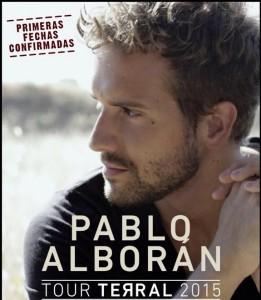 Highlight im Konzertangebot auf La Palma: Pablo Alborán hat die Bajada de la Virgen in Santa Cruz de La Palma 2015 in sein Tourneeprogramm aufgenommen.