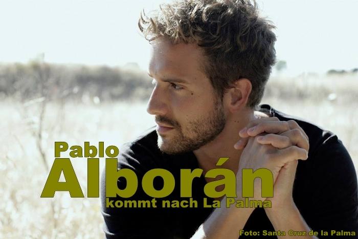 Pablo-Alboran-Titel
