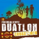 Fuencaliente: Duathlon.