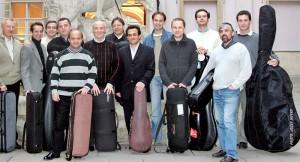 Kanarisches Klassik-Musikfestival: Capella Istropolitana kommt nach Santa Cruz de La Palma. Foto: Veranstalter