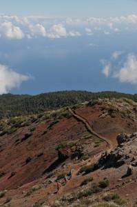 MTB auf La Palma:
