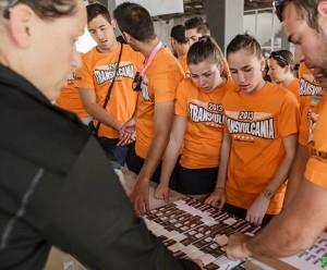 Nach einem Jahr Pause wieder in Los Llanos: Ausgabe der Transvulcania-Startnummern und Läufermesse. Foto: www.transvulcania.com