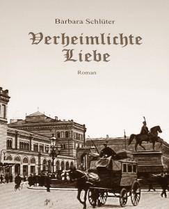Das zweite Buch von Barbara Schlüter: Verheimlichte Liebe widmet sieben Kapitel der Kanareninsel La Palma - diesmal wird die Herkunft der Protagonistin Elsa geklärt.