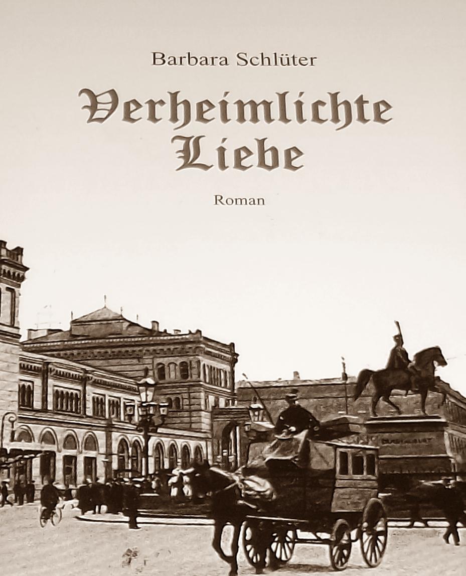 Barbara Schlüter: Gesellschaftsromane mit Krimi-Touch   La Palma 24 ...