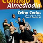 Gran banda y sin cuota de entrada: Los Llanos te invita al concierto de cumpleaños.