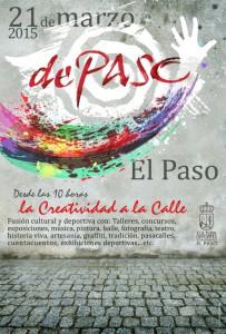 Festival dePaso: El Paso zeigt seine Vielfalt.