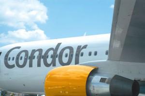 Winter 2015/16: Von sechs deutschen Flughäfen aus kann man schon jetzt SPC-Flüge buchen. Pressefoto Condor
