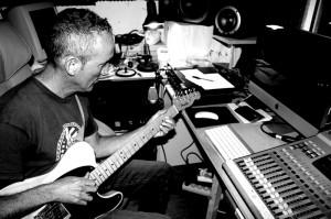Eremiot Rodríguez Rodríguez aus Las Tricias: Musiker, Komponist und Sänger. Foto: La Palma 24