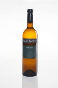 Gold für den Vega Norte Albillo Criollo 2014: Erfolgsserie dieses Vinos geht weiter. Foto: Vega Norte