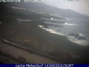 Webcam Los Cancajos: Wie ist das Wetter im Osten?