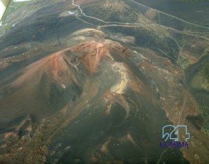 Isla Bonita: Plan zum nachhaltigen Schutz der Umwelt wird erarbeitet. Foto: Axel/La Palma 24