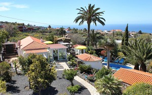 Holiday homes with or without swimming pool, apartments on the beach or small studios: La Palma24-Holiday accommodation portal offer holiday homes for every taste.