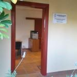 Garafía: noch ein Agrar-Info-Büro. Foto: Cabildo