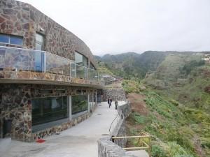 Archäologie-Park Tendal im Nordosten von La Palma: Nach zwölf Jahren Bauzeit fertiggestellt - offizielle Eröffnung demnächst. Foto: Cabildo de La Palma