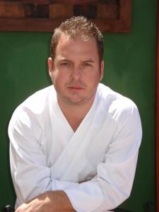 José: Der Autorenkoch serviert im Moraga kanarische Gerichte und kulinarische Eigenkreationen mit Inspirationen aus aller Welt.