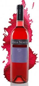 Vega Norte Rosado 2014: Kommt an! Foto: Bodegas Noroeste