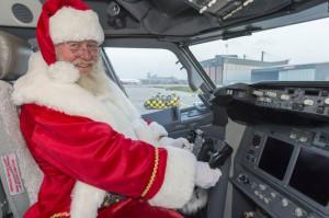 Next Christmas in La Palma? Escape the cold winter and fly to the Isla Bonita. Pressfoto Airberlin