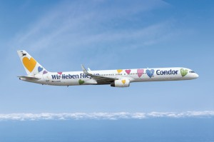 Condor: The German airline