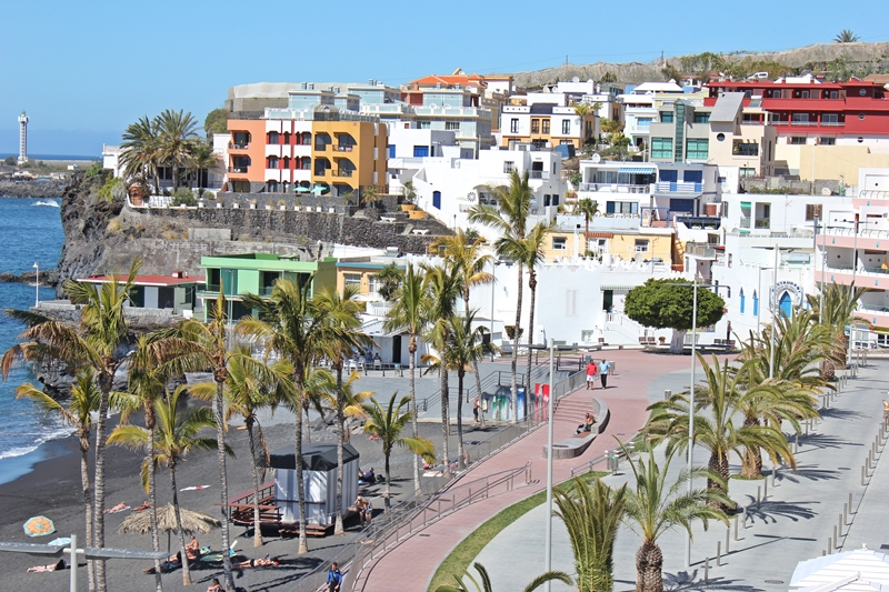 La palma tourism plan top gerichshof cancelled part of ptet la palma 24 journal - Hotel sol puerto naos ...